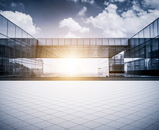 empty-floor-with-modern-business-office-building_1127-2839